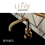 LITZE BATH COLLECTION