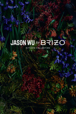 Jason Wu for Brizo Kitchen Collection Brochure
