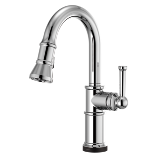 Smarttouch<sup>&reg;</sup> Pull-down Prep Faucet