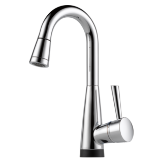 Single Handle Pull-down Prep Faucet With Smarttouch<sup>&reg;</sup> Technology