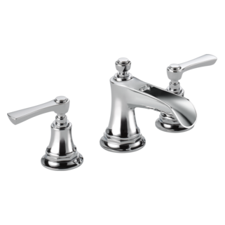 Wall-mount Vessel Lavatory Faucet - Less Handles