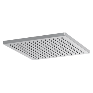 Square Raincan Showerhead