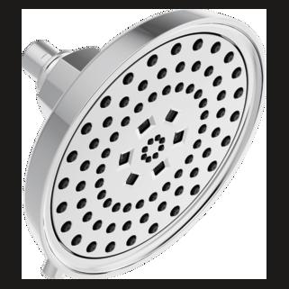 H<sub>2</sub>okinetic<sup>&reg;</sup> Round Multi-function Showerhead