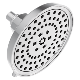 H<sub>2</sub>okinetic<sup>&reg;</sup> Round Multi-function Showerhead