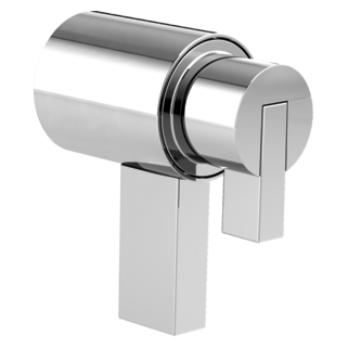 Tempassure<sup>&reg;</sup> Thermostatic Trim Handle Kit - Lever