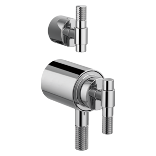 Tempassure<sup>&reg;</sup> Thermostatic Valve With Diverter Trim Handle Kit - T-lever