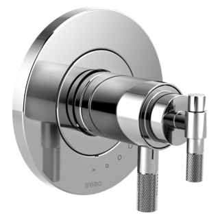 Tempassure<sup>&reg;</sup> Thermostatic Valve Only Trim - Less Handles