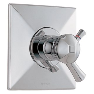 Tempassure<sup>&reg;</sup> Thermostatic Valve Only Trim