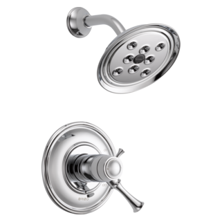 Tempassure<sup>&reg;</sup> Thermostatic Shower Only