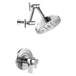 Tempassure<sup>&reg;</sup> Thermostatic Shower Only - Less Handles