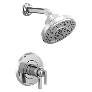 Tempassure<sup>&reg;</sup> Thermostatic Shower Only Trim