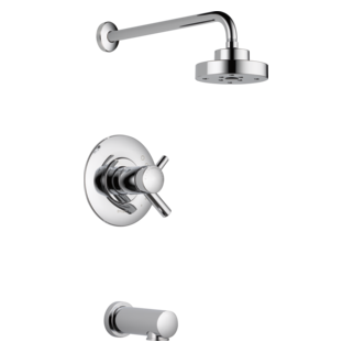 Tempassure<sup>&reg;</sup> Thermostatic Tub/shower