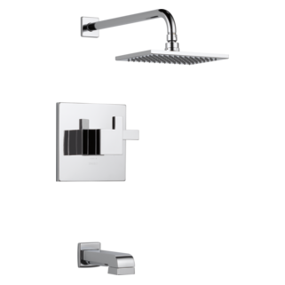 Tempassure<sup>&reg;</sup> Thermostatic Tub/shower Trim