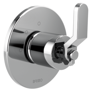 3-function Diverter Trim - Less Handle