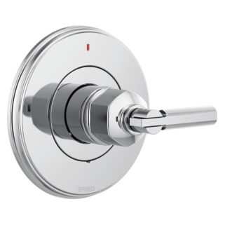 Pressure Balance Valve Only Trim - Less Handle