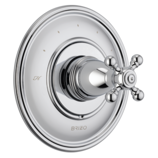 Sensori<sup>&reg;</sup> Thermostatic Valve Trim - Cross