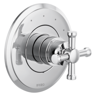 Sensori<sup>&reg;</sup> Thermostatic Valve Trim - Less Handles