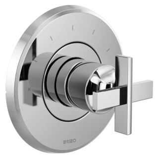 Sensori<sup>&reg;</sup> Thermostatic Valve Trim - Less Handle