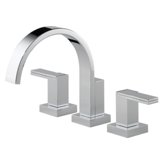 Roman Tub Trim - Less Handles